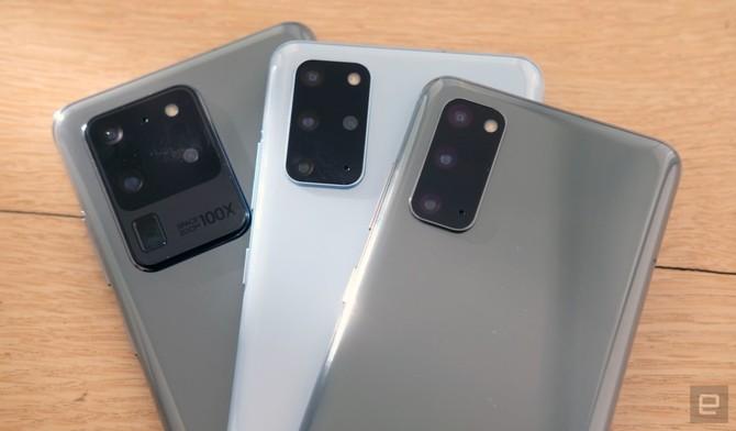 На Samsung подали в суд из-за дефекта в Galaxy S20, Galaxy S20 Ultra и Galaxy S20 FE – фото 1