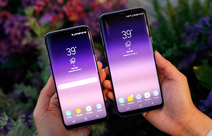 Samsung объявила о прекращении поддержки двух флагманов прошлых лет – фото 1