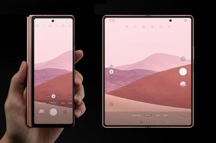 Motorola бросила вызов Redmi Note 10 Pro, новинки Apple и нашествие складных смартфонов – фото 2