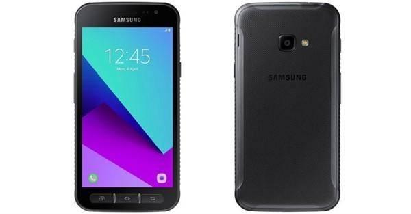 Защищенный Samsung XCover 5 показался в бенчмарке – фото 1