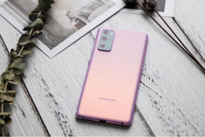 Samsung готовит «дешевый» вариант Galaxy S20 Fan Edition – фото 1