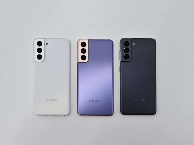 Samsung Galaxy S21 получит версию без одной из фич – фото 1