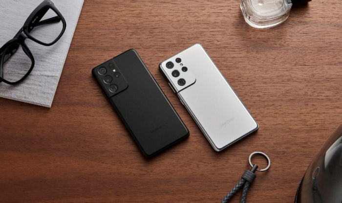 Представлены Samsung Galaxy S21, Galaxy S21+ и Galaxy S21 Ultra – фото 6