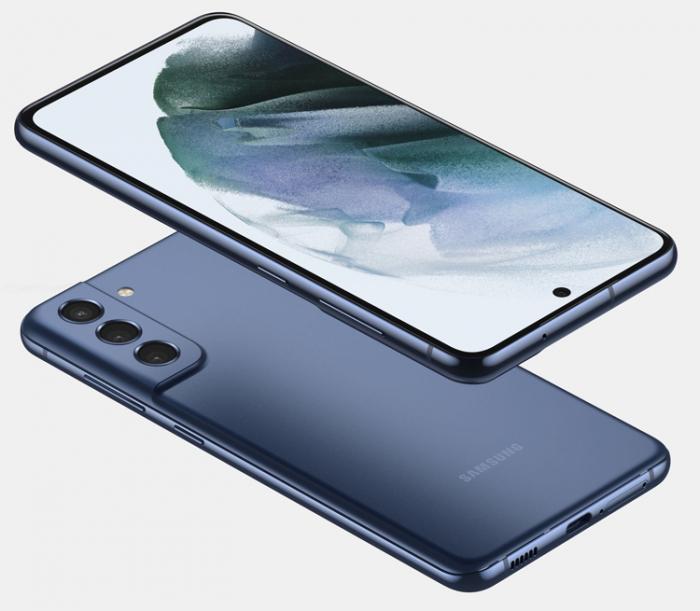 Дизайн Samsung Galaxy S21 Fan Edition раскрыт авторитетным источником – фото 2
