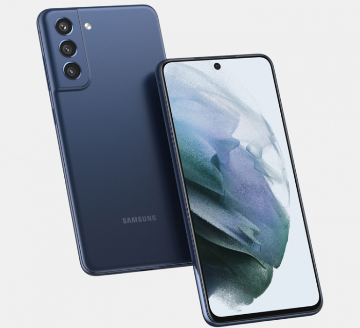 Samsung Galaxy S21 FE выйдет раньше срока – фото 1