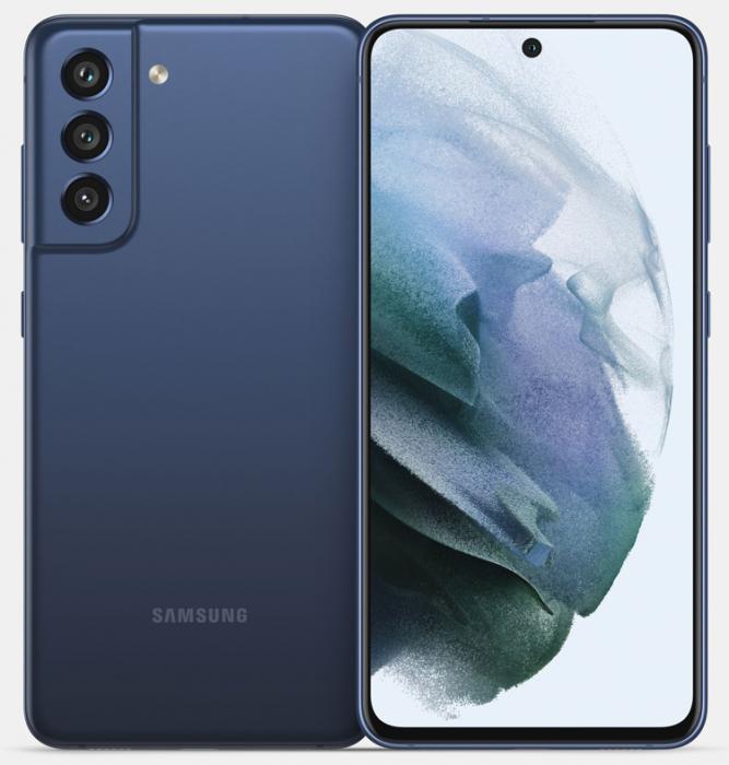 Дизайн Samsung Galaxy S21 Fan Edition раскрыт авторитетным источником – фото 1
