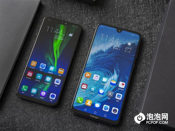 Представлен Honor 8X Max: неприлично большой смартфон с емкой батарейкой – фото 4