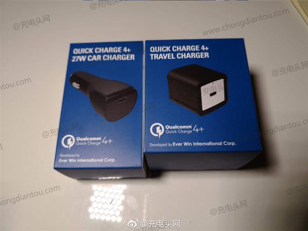Быстрая зарядка Quick Charge 4.0+ придет на смартфоны – фото 3