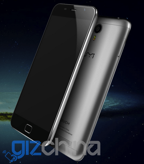 Android 6.0 Marshmallow и сенсор Sony IMX328 получит UMi Touch – фото 2