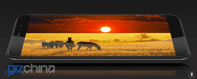Cubot Note S – доступный китаец с аккумулятором 4150 мАч и за $69,99 – фото 1