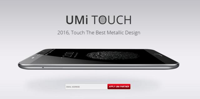 UMi Touch: согласны ли вы на такой дизайн? – фото 3