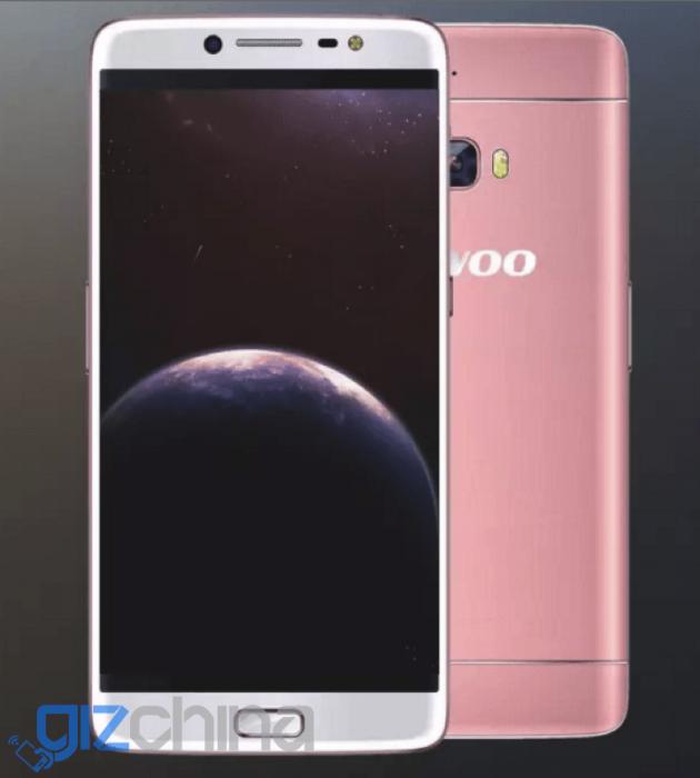 Siswoo R2: смартфон с проектором едет на MWC 2016 – фото 2