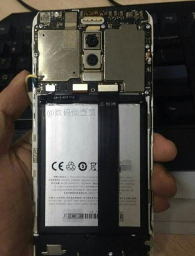 Что показала тыльная сторона Blue Charm Note 6 (Meizu M6 Note) – фото 3