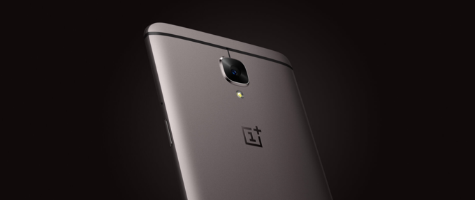 OnePlus 3T: представлена улучшенная версия OnePlus 3 с ценником от $439 – фото 2