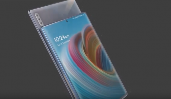Изображения планшета Xiaomi Mi Tab 5. Фейк? – фото 3