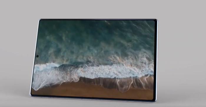 Изображения планшета Xiaomi Mi Tab 5. Фейк?