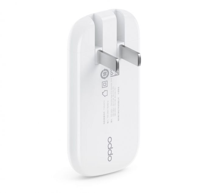 Oppo рвет шаблоны: быстрая проводная зарядка на 125 Вт и беспроводная на 65 Вт – фото 7