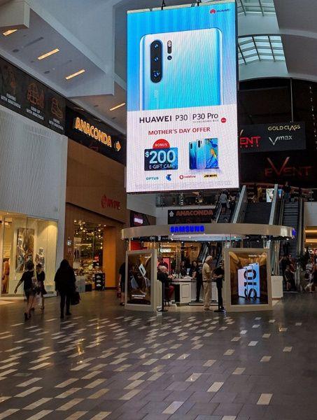 Huawei нашла повод потроллить Samsung – фото 1
