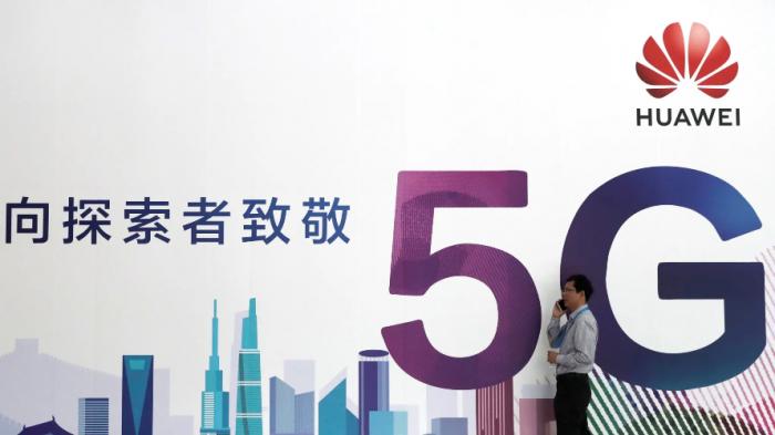 Немецкая разведка считает что компании Huawei нельзя доверять создание 5G-сетей – фото 1