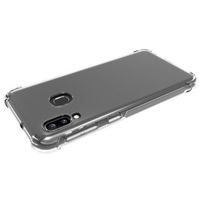 Samsung Galaxy A20e прошел сертификацию FCC – фото 1