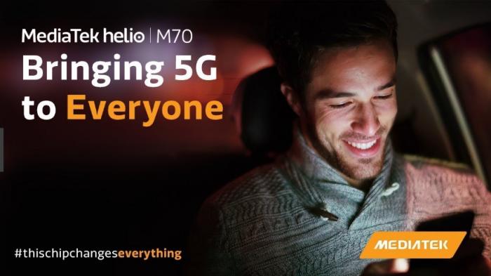 MediaTek 5G SoC: мобильная платформа для 5G-флагманов нового поколения – фото 1