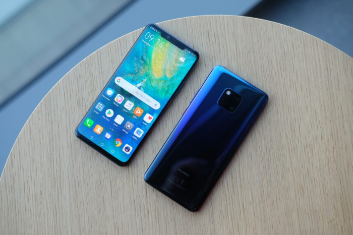 Huawei Mate 20 Pro вернулся в лоно участников Android Q Beta – фото 2