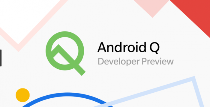 Android Q Beta 6 от Samsung