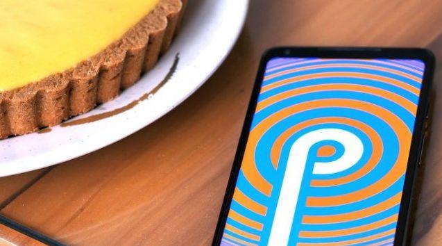 Android Pie меняет опыт взаимодействия с Интернет – фото 1