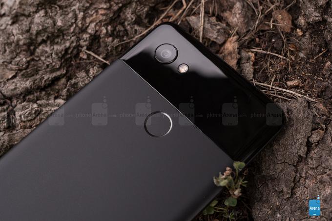 Google Pixel 2 XL зависает и тормозит – фото 1