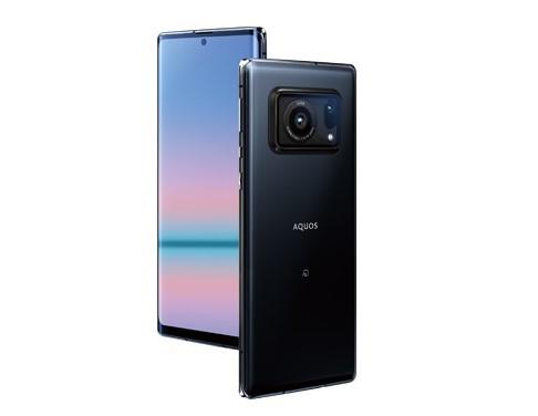 Как у Huawei: Sharp Aquos R6 получит оптику Leica и весьма занятную камеру – фото 2