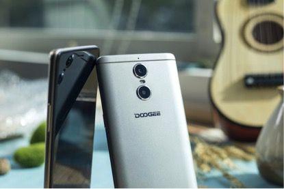 Распродажа смартфонов Doogee: не пропустите шанс купить устройства со скидкой – фото 2