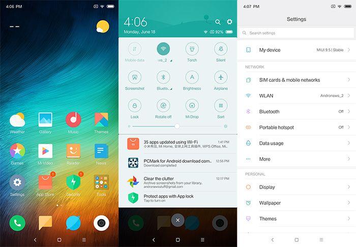 Обзор Xiaomi Mi 8 – фото 16