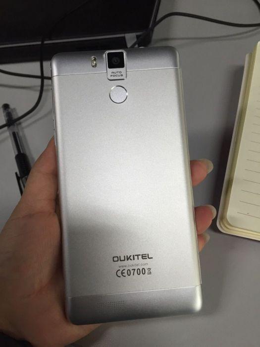 Oukitel K6000 Pro: купон на скидку от интернет-магазина Tomtop – фото 1