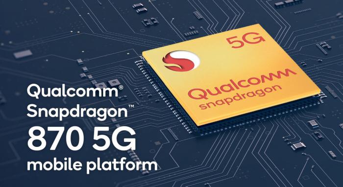 Анонс Snapdragon 870: наследие Snapdragon 865 и кому возможностей Snapdragon 888 с избытком – фото 1