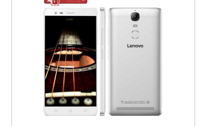 Lenovo K5 Note с процессором Helio P10 (МТ6755) уже на складах ритейлеров – фото 1