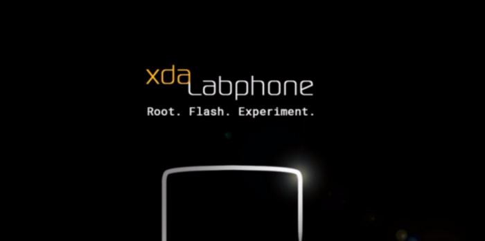 Labphone – концепт первого смартфона от форума разработчиков XDA Developers – фото 1