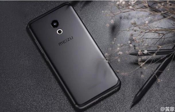Meizu Pro 6: новая версия быстрой зарядки mCharge и не выступающая над корпусом камера – фото 1