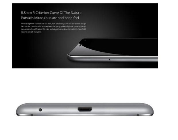 UMi Touch по цене $129,50 в магазине TomTop – фото 2