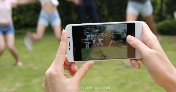 UMi Super: как снимает 13 Мп камера с сенсором Panasonic – фото 2