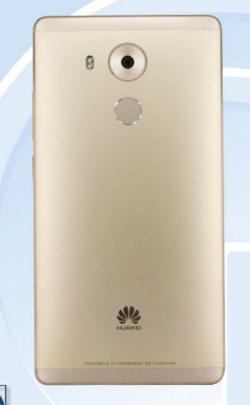 Huawei Mate S с технологией Force Touch сертифицирован в Китае – фото 2