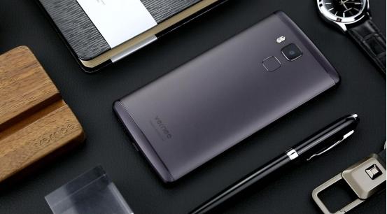 Сравнение дизайна OnePlus 3 и Vernee Apollo Lite. Кто круче? – фото 2