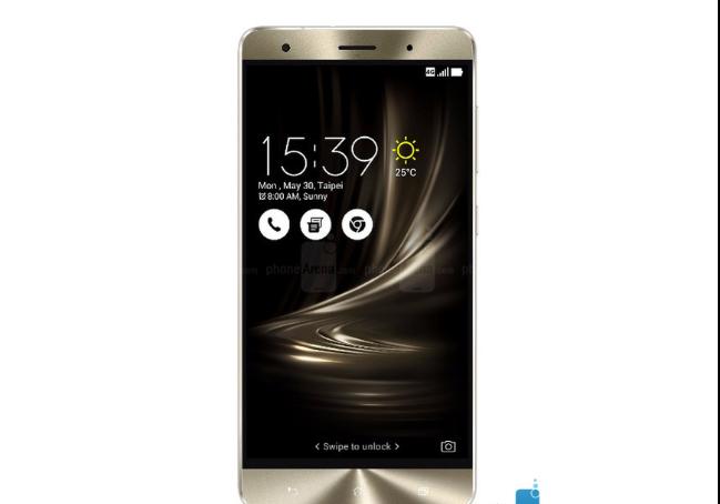 Asus ZenFone 3, ZenFone 3 Ultra и ZenFone 3 Deluxe выходят в продажу в июле – фото 2
