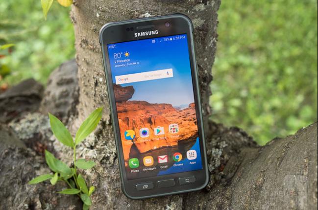 Samsung ответила на обвинения в несоответствии Galaxy S7 Active заявленному стандарту защиты – фото 2