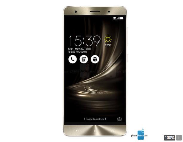 Asus ZenFone 3 Deluxe с мощнейшим Snapdragon 821 показали в официальном промо-видео – фото 1