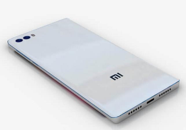 Новинка Xiaomi Mi Note 2 с оперативной памятью 6Гб – фото 5