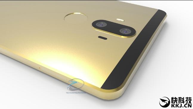 Huawei Mate S2 и Mate 9 получат двойные камеры Leica – фото 2