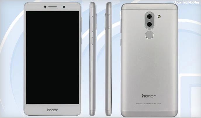 Huawei Honor X6 - планомерное расширение модельного ряда с двойной основной камерой – фото 1