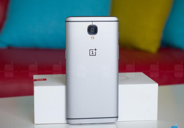 Продажи OnePlus 3 возобновлены после месячного перерыва – фото 2