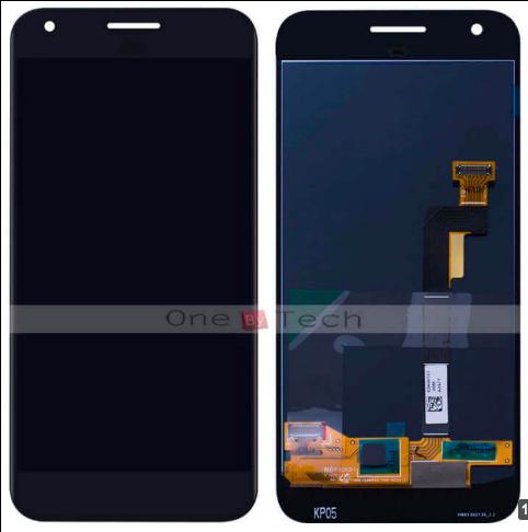 Опубликованы фотографии передней панели Pixel и Pixel XL – фото 2