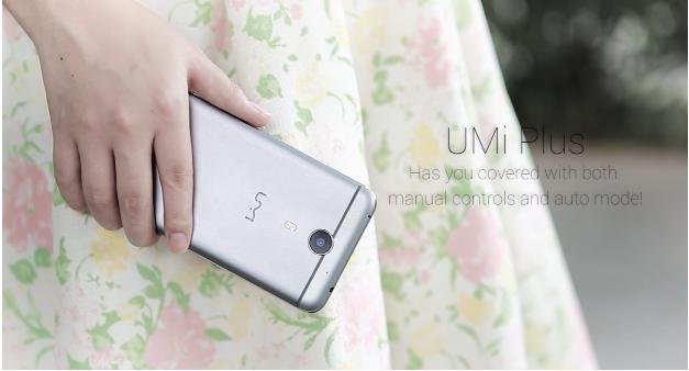 UMi Plus демонстрирует возможности камеры в ручном и автоматическом режимах – фото 1
